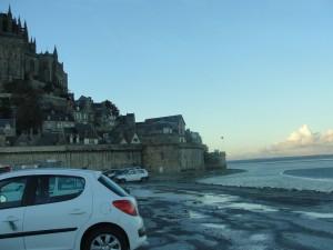 Europe - France - Mont-Saint-Michel - (14)