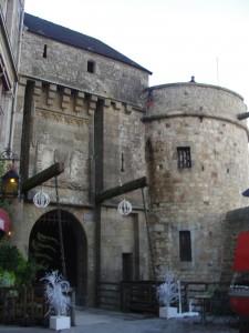 Europe - France - Mont-Saint-Michel - (9)