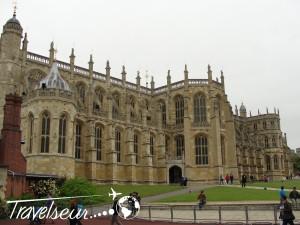 Europe - England - Widnsor - 01 - Windsor England - (23)