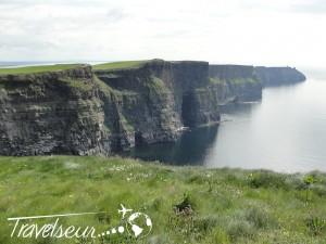 Europe - Ireland - Cliffs Of Moher - (8)
