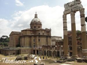 Europe - Italy - Rome - (21)