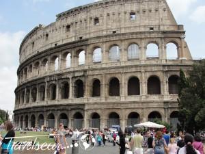 Europe - Italy - Rome - (23)