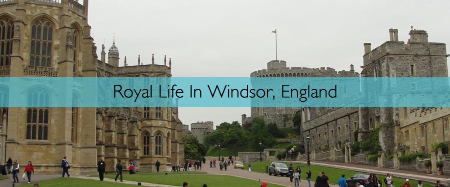 Europe - England - Windsor - 01