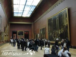 Europe - France - Paris - Louvre - (10)