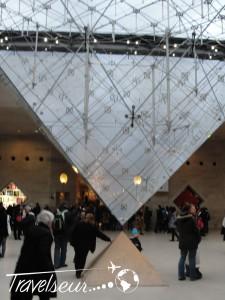 Europe - France - Paris - Louvre - (4)
