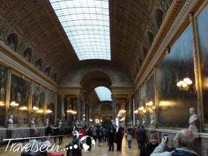 Europe - France - Paris - Louvre - (6)