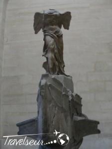 Europe - France - Paris - Louvre - (7)