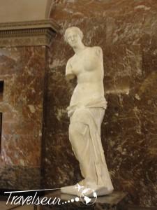 Europe - France - Paris - Louvre - (8)