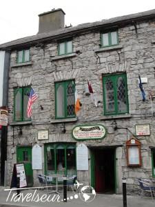 Europe - Ireland - Galway -  (10)