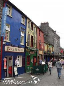 Europe - Ireland - Galway -  (14)