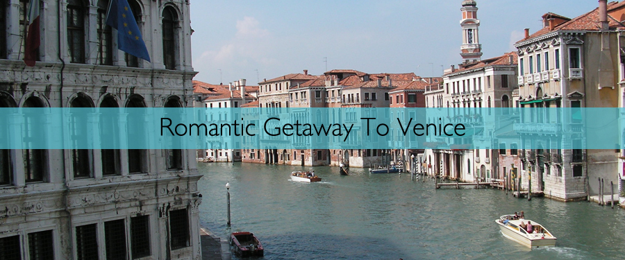 Europe - Italy - Venice - 01