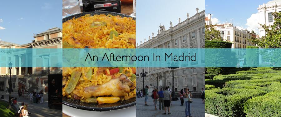 Europe - Spain - Madrid - 01