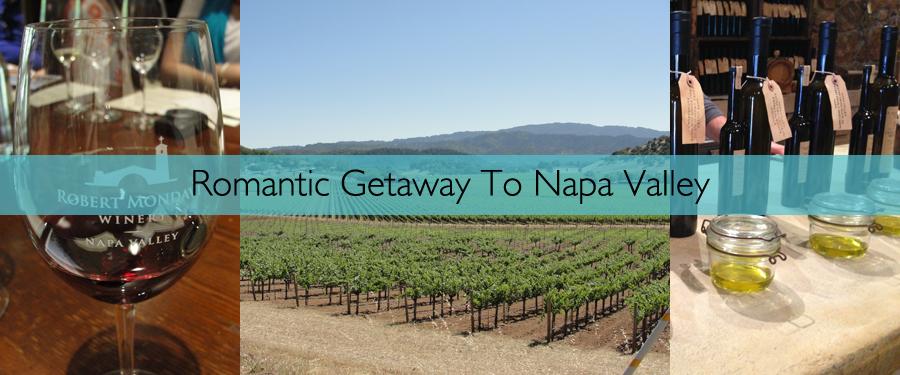 USA - California - Napa Valley 01