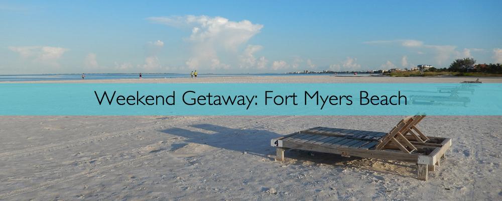USA - Florida - Fort Myers Beach