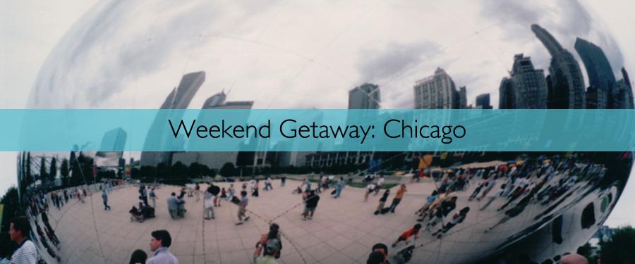 USA - Illinois - Chicago 01