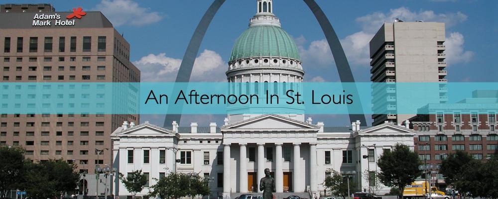 USA - Missouri - St Louis